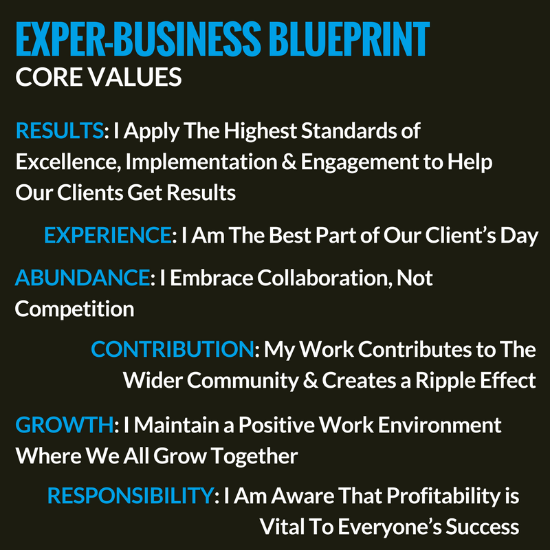 why are core people of business The why is the core belief in what you do  a why can be about changing the world people go to work every day to earn a living, but many of us also work to be part of something bigger, better.