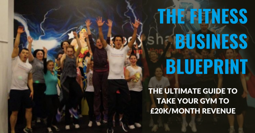 fitness marketing gym business